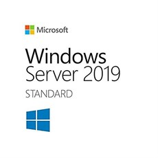 MS Server 2019 Std TR OEM 64Bit 16 Core P73-07801