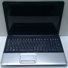 2.EL HP COMPAQ CQ60 CORE 2 DUO CPU 3 GB RAM 250 GB HDD 15.6