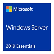 MS Win Svr Essentials 2019 64Bit Türkçe G3S-01312