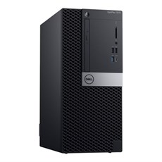 Dell OptiPlex 7070MT i7-9700 8GB 256SSD W10Pro