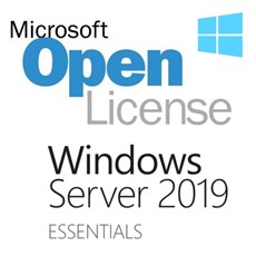 Dell W2K19ESN-ROK MS Srvr 2019 Essentials 634-BSFZ