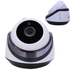 POWERMASTER PM:SPD42-M5  3 MP IP H.265 3.6 MM LENS 36 LED DOME IP KAMERA (HSİLİCON İŞLEMCİ)