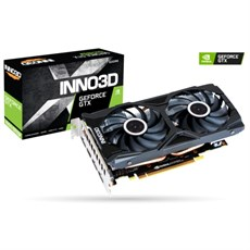 Inno3D GTX1660 SUPER Twin x2 6GB 192Bit GDDR6